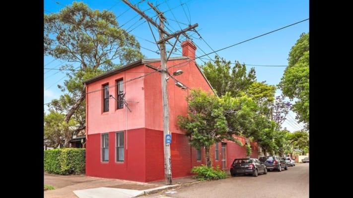 $350, Share-house, 3 bathrooms, Camden Street, Newtown NSW 2042