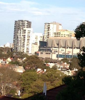$320, Flatshare, 2 bathrooms, Nelson Street, Woollahra NSW 2025