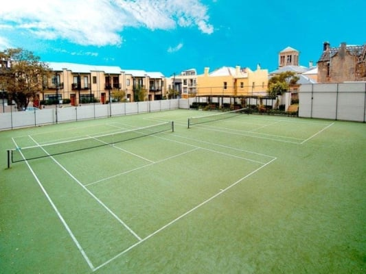 $425, Flatshare, 3 bathrooms, Cadigal Avenue, Pyrmont NSW 2009