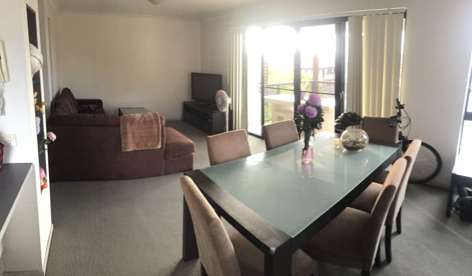 $155, Flatshare, 3 bathrooms, Kitchener Street, Coorparoo QLD 4151