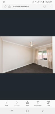 $130, Share-house, 4 bathrooms, Tena Avenue, Horsham VIC 3400