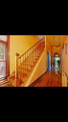 $275, Share-house, 3 bathrooms, Bellair Street, Kensington VIC 3031