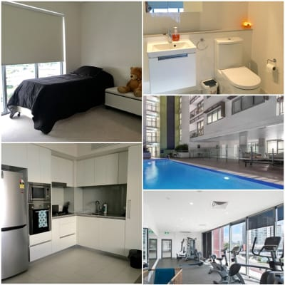 $150, Student-accommodation, 1 bathroom, Campbell Street, Bowen Hills QLD 4006