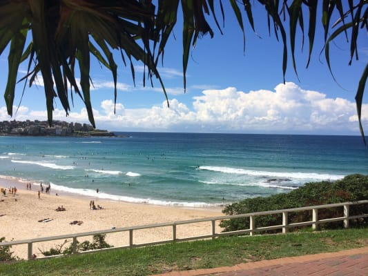 $225, Flatshare, 4 bathrooms, Notts Ave, Bondi Beach NSW 2026