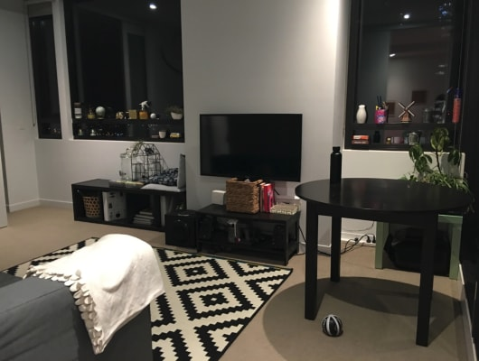 $300, Flatshare, 2 bathrooms, A'Beckett Street, Melbourne VIC 3000