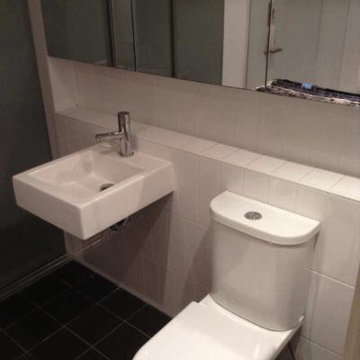 $200, Flatshare, 3 bathrooms, Vernon Terrace, Teneriffe QLD 4005