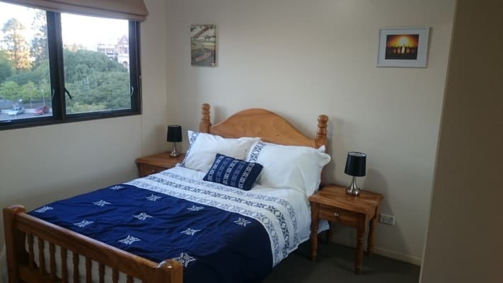 $280, Flatshare, 2 bathrooms, Chasely Street, Auchenflower QLD 4066