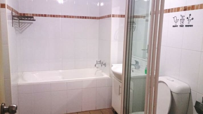 $220, Flatshare, 2 bathrooms, Courallie Avenue, Homebush West NSW 2140