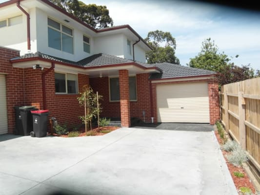 $164, Share-house, 4 bathrooms, Finch Street, Notting Hill VIC 3168