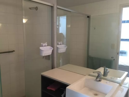 $350, Flatshare, 2 bathrooms, Hutchinson Walk, Zetland NSW 2017