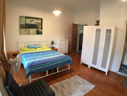 $425, Share-house, 5 bathrooms, Chalmers Street, Redfern NSW 2016