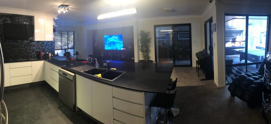 $220, Student-accommodation, 2 rooms, Ellis Drive, Mudgeeraba QLD 4213, Ellis Drive, Mudgeeraba QLD 4213