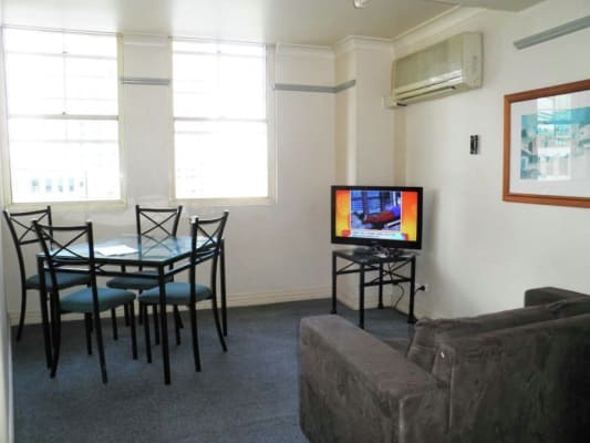 $150, Flatshare, 2 bathrooms, Ann Street, Brisbane City QLD 4000