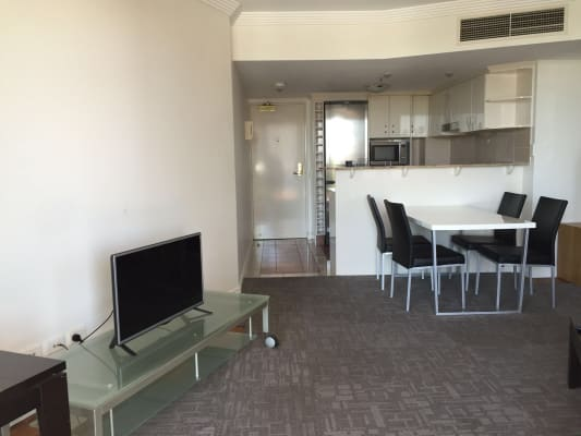 $135, Whole-property, 2 bathrooms, Queen Street, Brisbane City QLD 4000