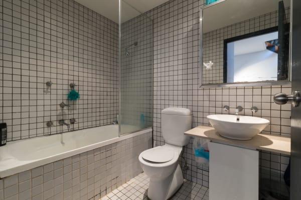 $140, Flatshare, 2 bathrooms, Bay Street, Ultimo NSW 2007