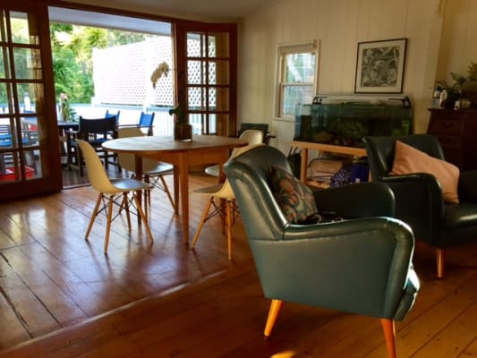 $210, Share-house, 4 bathrooms, Charlotte Street, Paddington QLD 4064