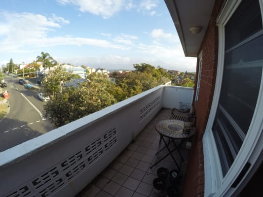 $300, Flatshare, 2 bathrooms, Saint Thomas Street, Clovelly NSW 2031