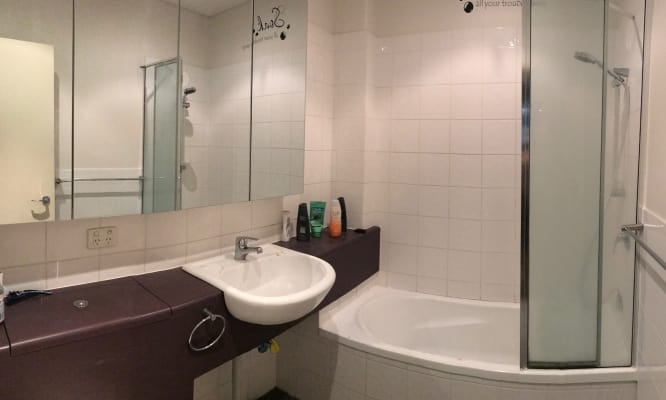 $100, Flatshare, 4 bathrooms, Warner Street, Fortitude Valley QLD 4006