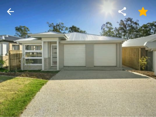 $180, Share-house, 3 bathrooms, Christie Crescent, Bellbird Park QLD 4300
