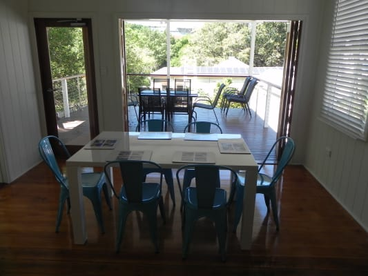 $195, Share-house, 6 bathrooms, Charlotte Street, Paddington QLD 4064