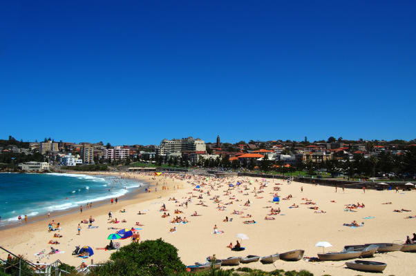 $160, Flatshare, 2 bathrooms, Vicar Street, Coogee NSW 2034