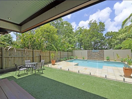 $200, Share-house, 3 bathrooms, Faversham St, Woolloongabba QLD 4102