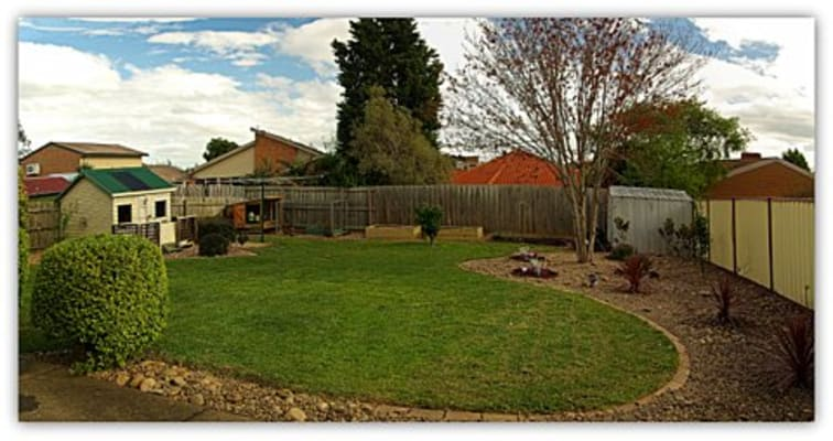 $200, Share-house, 4 bathrooms, Alexandra Court, Knoxfield VIC 3180