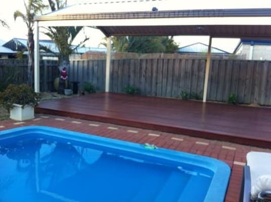 $130, Share-house, 4 bathrooms, Seaforth Drive, Halls Head WA 6210