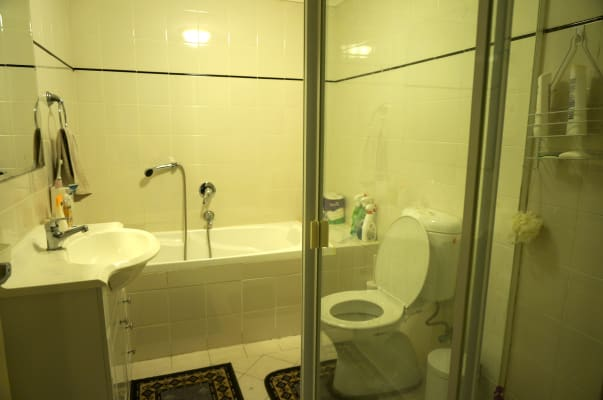 $250, Share-house, 3 bathrooms, The Crescent, Strathfield NSW 2135