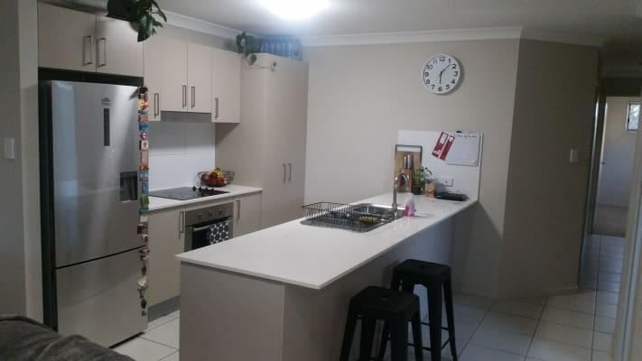 $155, Share-house, 3 bathrooms, Tarragon Street, Glenvale QLD 4350