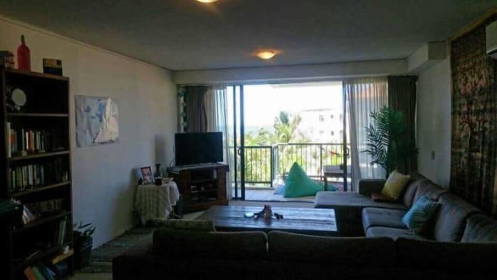 $260, Flatshare, 3 bathrooms, Wirraway Street, Alexandra Headland QLD 4572