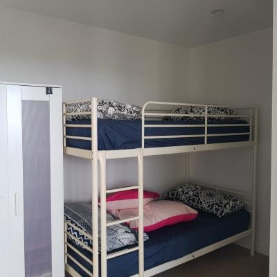$180-190, Flatshare, 2 rooms, La Trobe Street, Melbourne VIC 3000, La Trobe Street, Melbourne VIC 3000