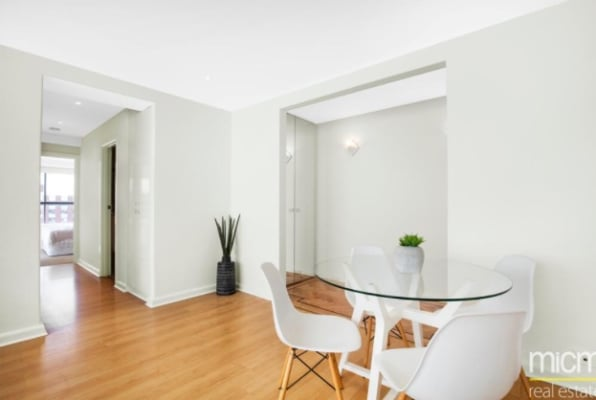 $280, Flatshare, 2 bathrooms, Saint Kilda Road, Melbourne VIC 3000
