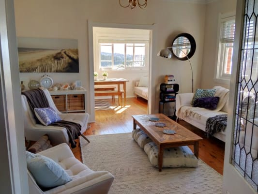 $420, Flatshare, 2 bathrooms, Cliff Street, Manly NSW 2095