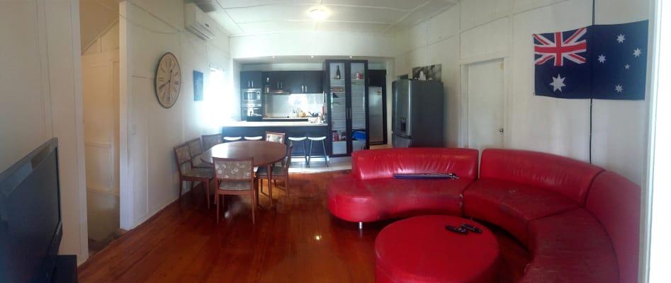 $160, Share-house, 5 bathrooms, Pixley Street , Kangaroo Point QLD 4169