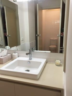 $240, Flatshare, 3 bathrooms, Victoria Parade, Fitzroy VIC 3065