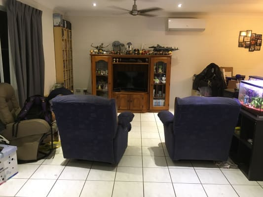 $100, Share-house, 4 bathrooms, Preston Court, Kirwan QLD 4817