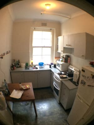 $190, Flatshare, 2 bathrooms, Darlinghurst Road, Potts Point NSW 2011