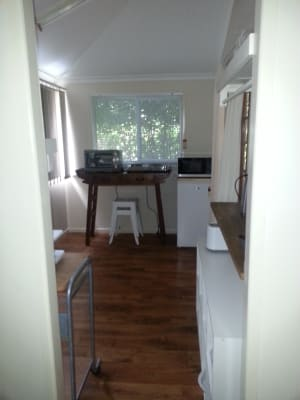 $160, Studio, 1 bathroom, Horseshoe Bend, Gympie QLD 4570