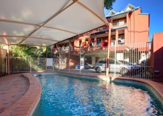 $190, Flatshare, 2 bathrooms, Annerley Road, Woolloongabba QLD 4102
