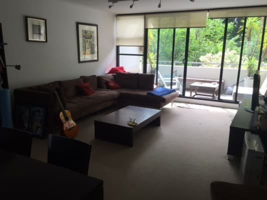 $265, Flatshare, 3 bathrooms, Brennan Street, Alexandria NSW 2015