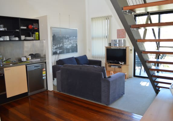 $230, Flatshare, 2 bathrooms, Commercial Road, Teneriffe QLD 4005