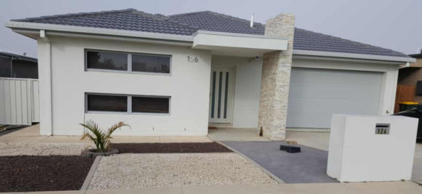 $140, Share-house, 4 bathrooms, Rob Riley Cct, Bonner ACT 2914
