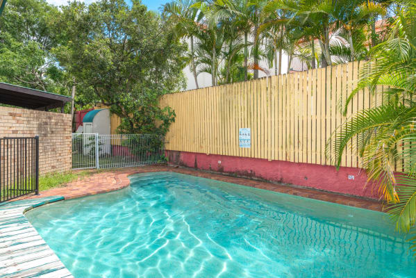 $195, Flatshare, 3 bathrooms, Grimes Street, Auchenflower QLD 4066