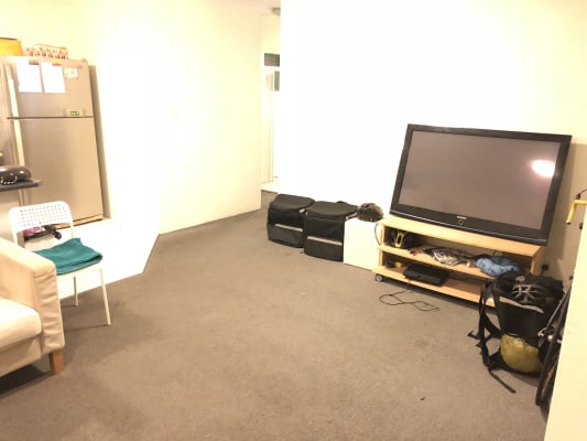 $140-165, Flatshare, 2 rooms, Myrtle Street, Chippendale NSW 2008, Myrtle Street, Chippendale NSW 2008