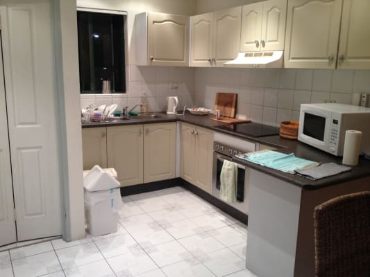 $400, Flatshare, 2 bathrooms, Dangar Place, Chippendale NSW 2008