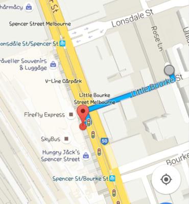 $175, Flatshare, 2 bathrooms, Little Bourke Street, Melbourne VIC 3000