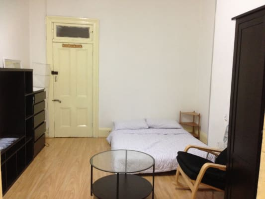 $450, Flatshare, 4 bathrooms, King Street, Newtown NSW 2042