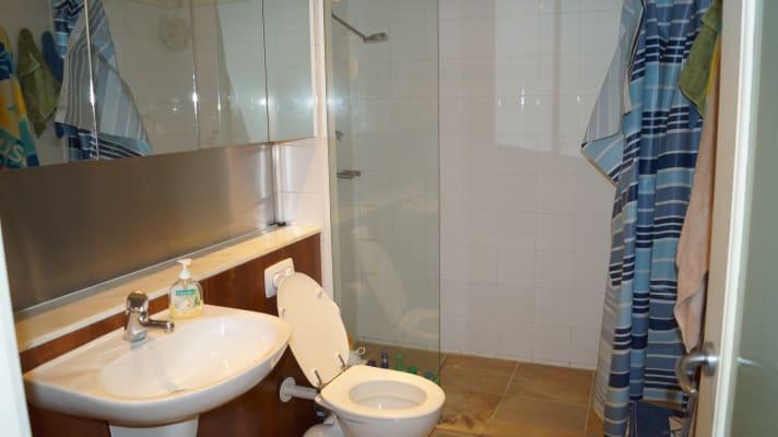$165, Flatshare, 2 bathrooms, Flinders Street, Melbourne VIC 3000