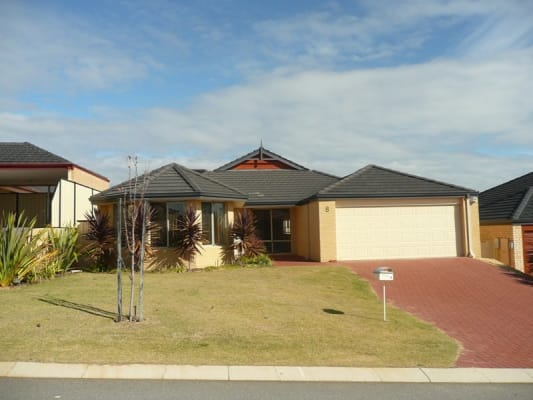 $160, Share-house, 4 bathrooms, Pebbly Way, Clarkson WA 6030